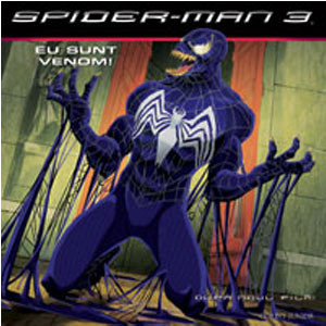 Spider-Man 3 - Eu sunt Venom!