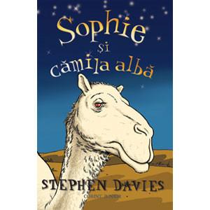 Sophie și cămila albă