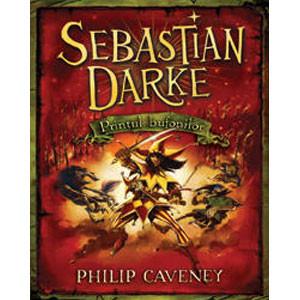 Sebastian Darke - Prințul bufonilor