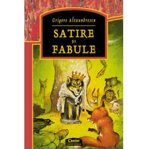 Satire și Fabule
