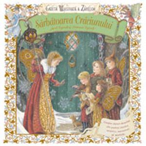 Sărbătoarea Crăciunului
