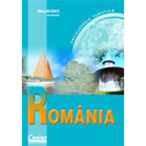 România. Enciclopedie turistică