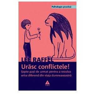 Urăsc conflictele!