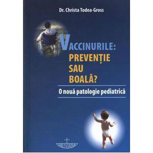 Vaccinurile: preventie sau boala? O noua patologie pediatrica