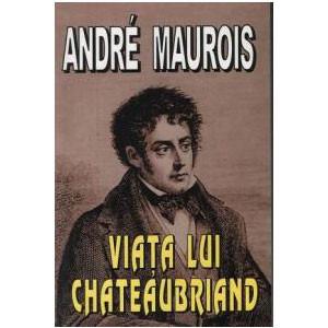Viaţa lui Chateaubriand