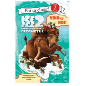 Ice Age 2. Dezghețul. Pot să Citesc! Vino cu Noi!