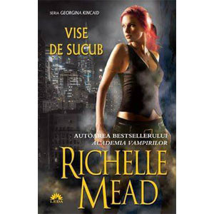 Vise de Sucub. Vol. 3. Georgina Kincaid