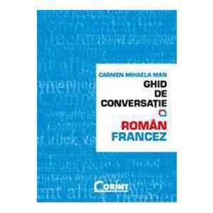 Ghid de Conversatie Român-Francez