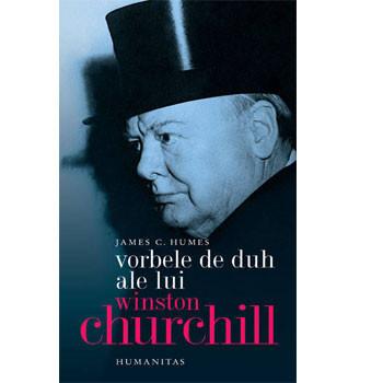 Vorbele de Duh ale lui Winston Churchill