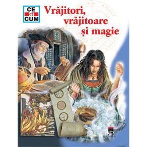 Vrăjitori, Vrăjitoare şi Magie