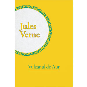 Vulcanul de Aur [eBook]