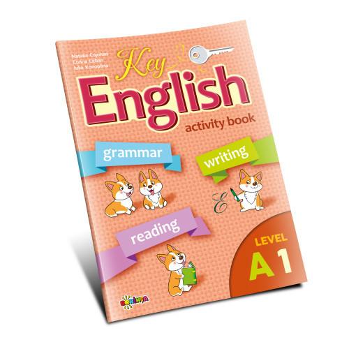 Key English A1