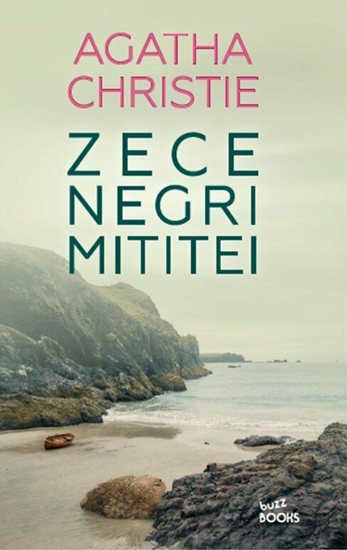 Zece negri mititei. Agatha Christie