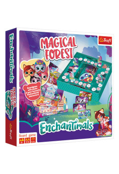 Joc de masa Magical Forest / Mattel