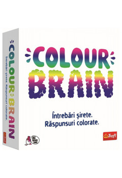 "Joc de masa ""Colour Brain"""