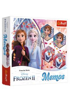 """Joc de masa """"Memos"""" Frozen 2"""