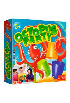 Joc de masa Octopus Party