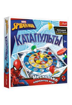 "Joc de masa ""Catapulta Spiderman"""
