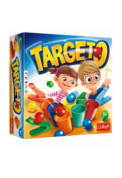 "Joaca de masa ""Targeto """