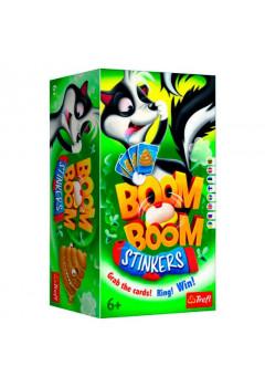 "Joc de masa ""Boom Boom Stinkers"""