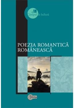 Poezia romantică românească