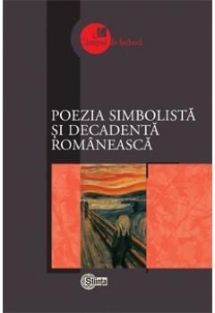 Poezia simbolistă și decadentă românească