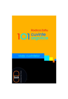 101 Cuvinte Argotice [eBook]