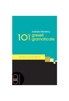 101 Greşeli Gramaticale [eBook]