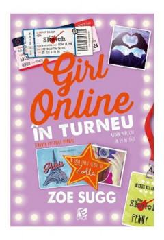 Girl Online. În turneu