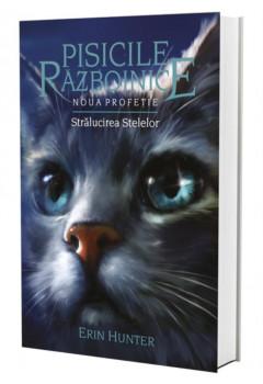 Pisicile Războinice. Strălucirea Stelelor Vol 10