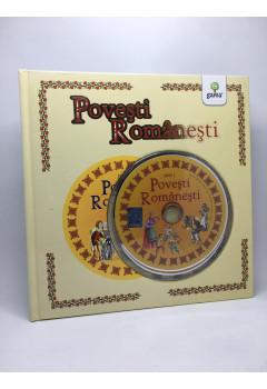 Cartea mea cu Povești Românești