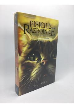 Pisicile Războinice. Amurg Vol 11