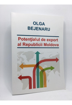 Dezvoltarea Potențialului de Export al Republicii Moldova