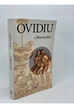 Ovidiu: Metamorfoze