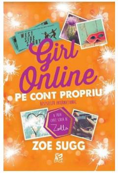 Girl Online. Pe cont propriu