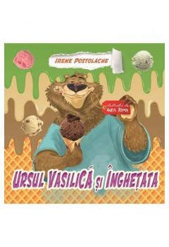 Ursul Vasilica și înghețată