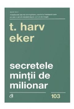 Secretele Minții de Milionar. Stăpânirea Jocului Interior al Bogăției