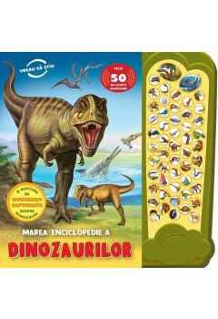 Marea Enciclopedie a Dinozaurilor