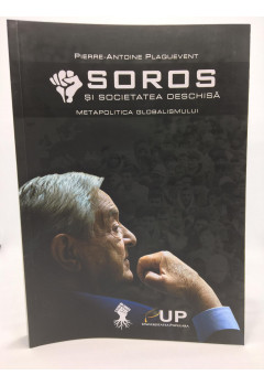 Soros si societatea deschisa