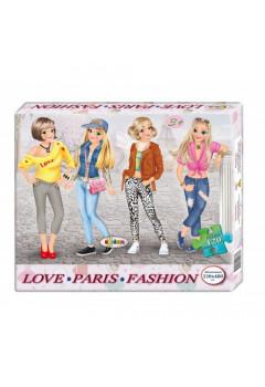 Puzzle Paris Fashion 120ps