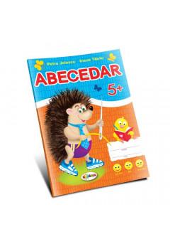 Abecedar 5+