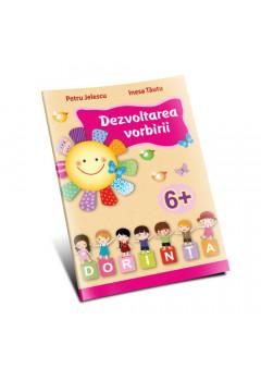 Dezvoltarea vorbirii 6+