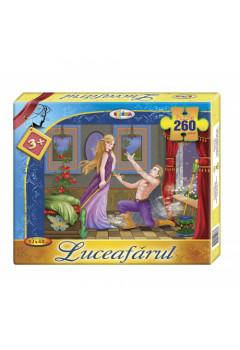 Puzzle Luceafărul 260ps