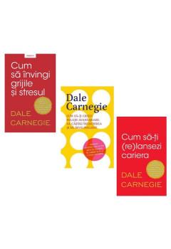 Pachet Promoțional Dale Carnegie