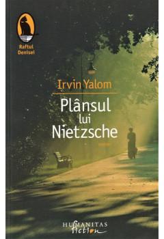 Plânsul lui Nietzsche