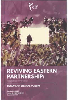 Reviving Eastern Partnership: Post 2020 Overview
