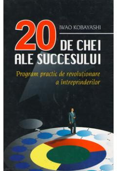20 de Chei ale Succesului