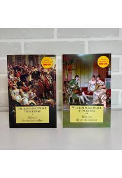 Bâlciul deșertăciunilor (2 volume)