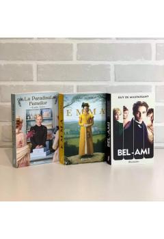 Pachet Promoțional Literatură clasică Bestseller