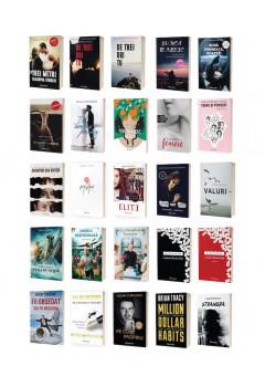 Colecția Bestseller de 25 de cărți (Ofertă Limitată)